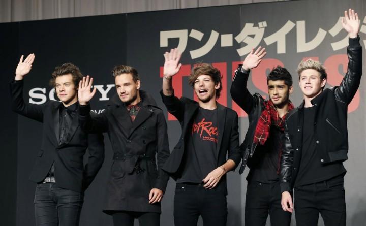 ¿Qué rumbo tomará One Direction tras la marcha de Malik?