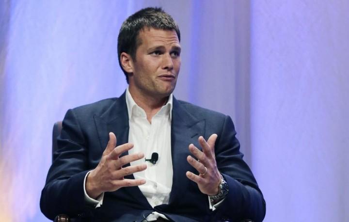 """Brady: """"No hice nada mal"""" en escándalo de balones"""